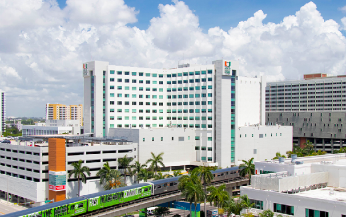 University of Miami Critical Care Medicine